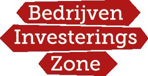 Bedrijven Investerings Zone Logo